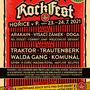 Oblíbený festival The Legends Rock Fest má  nové místo konání