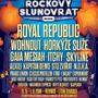 Kompletní program Rockového Slunovratu je na světě