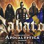 Sabaton v doprovodu kapel Apocalyptica a Amaranthe zbourají pražskou O2 arenu