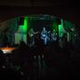 Sbor břežanských kastrátů a Druhá doba představily svůj repertoár v music baru na vlnách Vltavy