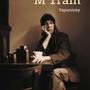 Patti Smith je ve své autobiografii M Train otevřená a křehká