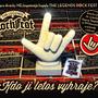 The Legends Rock Fest provází divácká soutěž o Nejúspěšnější kapelu