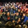 První ročník metalového festivalu Secretly Separated v Brně proběhl na jedničku
