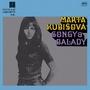 Právě vychází reedice alba Marty Kubišové Songy a balady