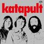Přesně po čtyřiceti letech vychází takzvané Stříbrné album kapely Katapult ve speciálním LP boxu