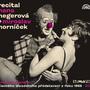 Cenná archivní nahrávka, výjimečné představení a speciální koncert k osmaosmdesátinám Hany Hegerové