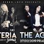 Pražskou premiéru britské kapely Syteria uvedou The Agony