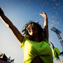 Sziget 2013: Fotogalerie Ballon Party