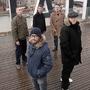 Do Prahy a Brna se vrací jazz-hiphopový The Herbaliser