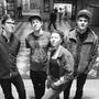 Domácí future souloví The High Corporation vyjíždí na první turné