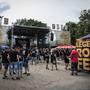 První den The Legends Rock Fest zažil pořádnou dávku Zemětřesení