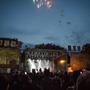 Druhý den 8. ročníku The Legends RockFest opět patřil stálicím naší hudební scény
