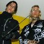 Bratrské duo The Garden dorazí v březnu do Prahy