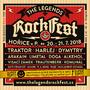 7. ročník The Legends Rock Fest opět přivítá oblíbené kapely. Nebude chybět vítězný Traktor, festivalovou premiéru bude mít Visací zámek, Trautenberk a Alkehol