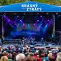 Headliner prvního dne festivalu Krásný ztráty Live dorazí z Valmezu