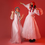 Fingovaná svatba v Berlíně odstartovala příběh druhého alba kapely Tolstoys