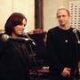 Něžné Ukolébavky zazní poprvé v koncertním provedení