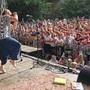 Největší rodinný festival Kašpárkohraní vám prodlouží prázdniny