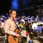 Řada novinek u Tomáše Kluse – deska, turné, filharmonie