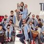 Kapela The Tap Tap zve již sedmým rokem na festival hudby a pohybu Pojď dál.