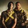 Twenty One Pilots zveřejnili videoklip k singlu Chlorine