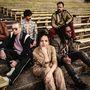 Skupina United Flavour vydává žánrově pestré album Here to Stay
