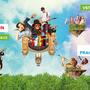 Německá edice United Island proběhne v září na pražském Výstavišti