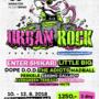 Brno připravuje festival světové úrovně. Připravte se na Urban Rock!