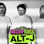 Urban Rock ohlašuje české kapely a také hlavní hvězdy alt-J
