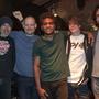 Rytmika Blue Effectu pokračuje v kapele Vanua 2, zítra ji čeká premiéra