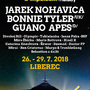 Za místo jediného letošního open air koncertu si Jarek Nohavica vybral Benátskou!