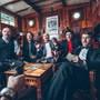 Skupina Vltava přiváží Náklad štěstí