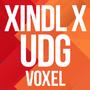 Vyhrajte vstupenky na turné Xindla X, UDG a Voxela