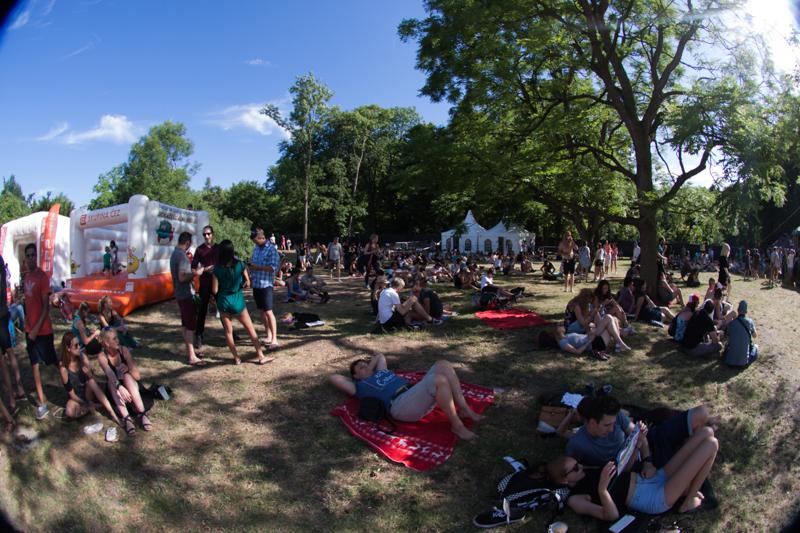 festival metronome v druh 233 m ročn 237 ku zn 225 sobil kvalitu a